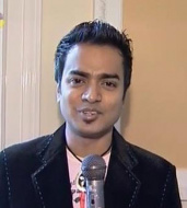 Debojit Saha Hindi Actor