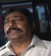Deepak Sinha Hindi Actor