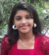 Devu Krishnan Malayalam Actress