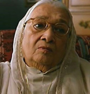 Dina Pathak Hindi Actress