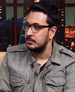Dinesh Vijan Hindi Actor