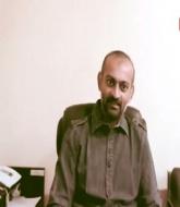 Dipesh Shah Hindi Actor