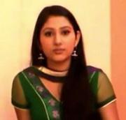Disha Parmar Hindi Actress