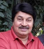 Dr. Srinath Kannada Actor