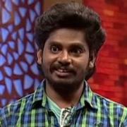 Duglas Moorthi Tamil Actor