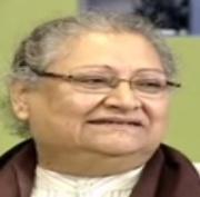 Durdana Butt Hindi Actress