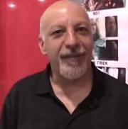 Erick Avari Hindi Actor