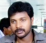 Ganesh Gopinath Tamil Actor
