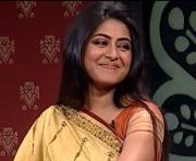 Gargi Roychowdhury Hindi Actress