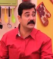 Gireesh Sahedev Hindi Actor