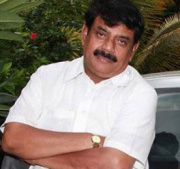 Goparaju Ramana Telugu Actor