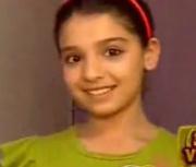 Gracy Goswami Hindi Actress