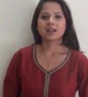 Gunjan Khare Hindi Actress