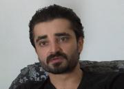Hamza Abbasi Hindi Actor