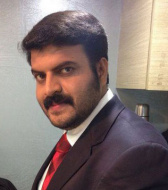 Harijith Alangad Malayalam Actor