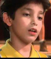 Harsh Lunia Hindi Actor