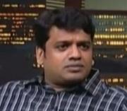 Harshavardhan Kulkarni Hindi Actor