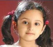 Harshita Ojha Hindi Actress