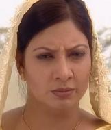 Hayaa Mathrani Hindi Actress