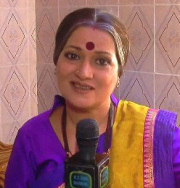 Himani Shivpuri Hindi Actress