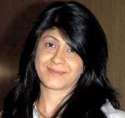 Ila Bedi Dutta Hindi Actress