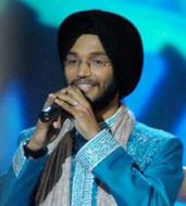 Ishmeet Singh Hindi Actor