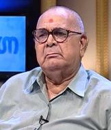 Jagannatha Varma Malayalam Actor