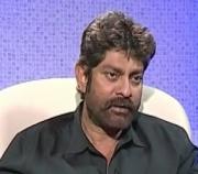 Jagapati Babu Telugu Actor