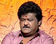 Jaggesh Kannada Actor