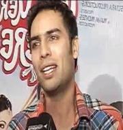 Jagrat Desai Hindi Actor