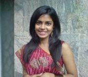 Jahnvi Tamil Actress