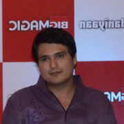 Jay Pathak Hindi Actor