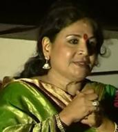 Jaya Bharathi Malayalam Actress