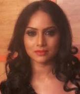 Jayantika Sengupta Hindi Actress