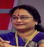 Jeeja Surendran Malayalam Actress