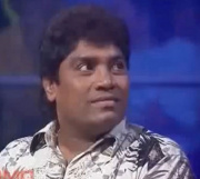 Johnny Lever Hindi Actor