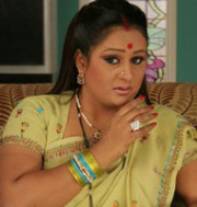 Kalyani Thakkar Hindi Actress
