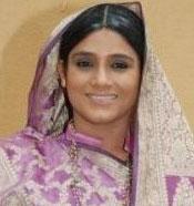 Kalyani Trivedi Hindi Actress