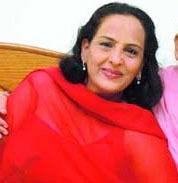 Kannu Raj Gill Hindi Actress