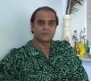 Karan Razdan Hindi Actor