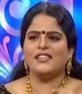 Karate Kalyani Telugu Actress