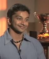 Narain Karthikeyan Tamil Actor