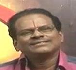 Katam Reddy Telugu Actor