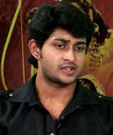 Kaushik Babu Malayalam Actor