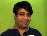 Kiku Sharda Hindi Actor