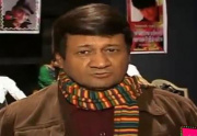 Kishore Bhanushali Hindi Actor