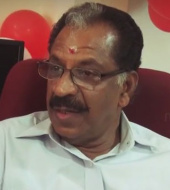 Kollam Thulasi Malayalam Actor