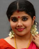 Kripa Malayalam Actress
