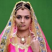 Krishna Gokani Hindi Actress