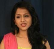 Krutika Gaikwad Hindi Actress